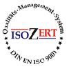 ISO Zertifikat Reinkultur GmbH & Co.KG